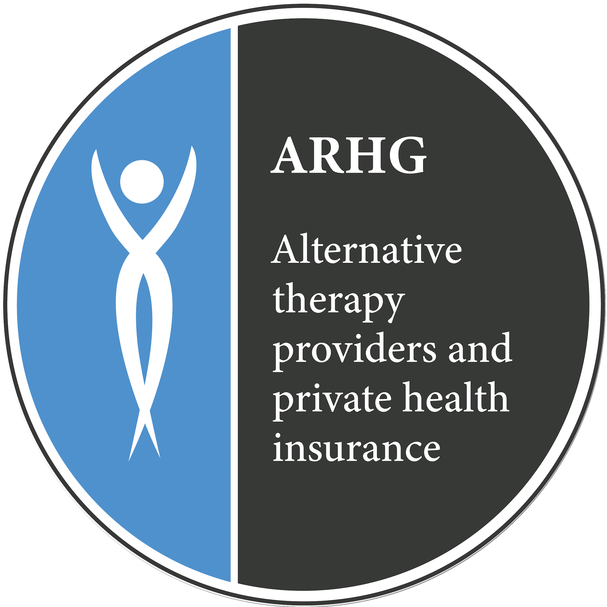 Alternative therapy providers and private health insurance